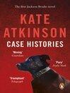 Case Histories (eBook): Jackson Brodie Series, Book 1