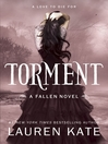 Torment (eBook): Fallen Series, Book 2