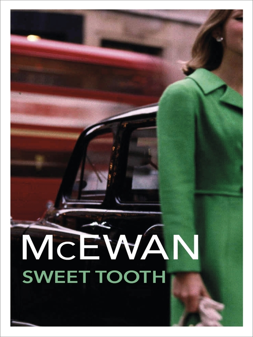 Sweet Tooth (eBook)