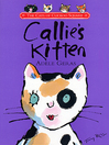 Callie's Kitten (eBook)
