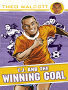 T.J. and the Winning Goal (eBook)