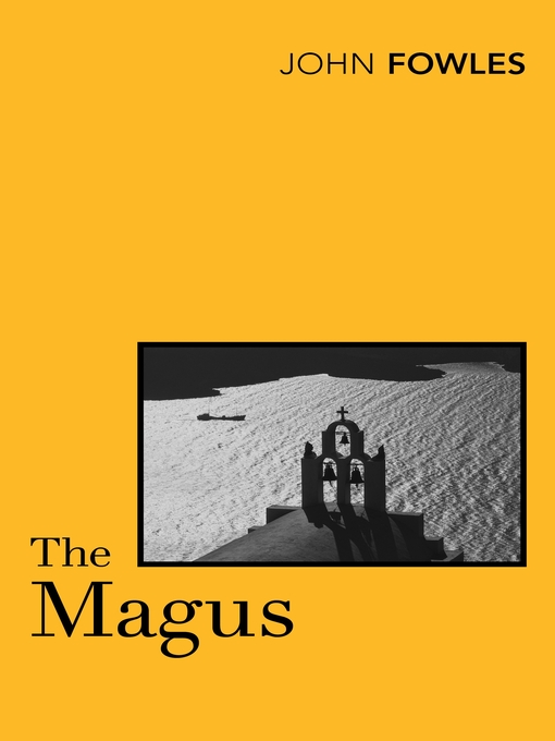 The Magus (eBook)