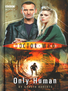 Only Human (eBook): DOCTOR WHO Series, Book 131