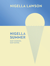 Nigella Summer (eBook)