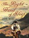 The Right Hand of Sleep (eBook)