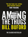 Among the Thugs (eBook)