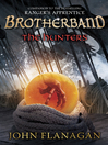 The Hunters (eBook): Brotherband Chronicles, Book 3