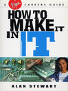 How to Make It In IT (eBook)