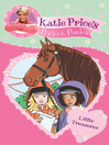 Little Treasures (eBook): Katie Price's Perfect Ponies Series, Book 2