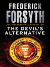 The Devil's Alternative (eBook)