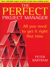 Perfect Project Manager (eBook)