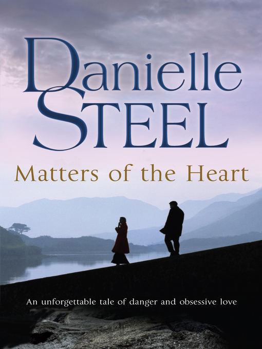 Matters of the Heart (eBook)