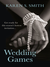 Wedding Games (eBook)