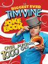 The Biggest Ever Tim Vine Joke Book (eBook)