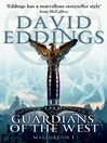 Guardians of the West (eBook): (Malloreon 1)