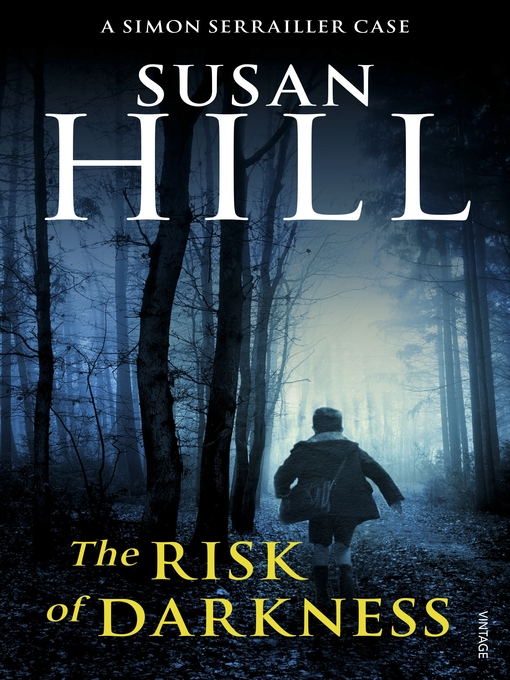 The Risk of Darkness (eBook): Simon Serrailler Series, Book 3