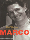 Marco Pierre White (eBook): Making of Marco Pierre White,Sharpest Chef in History