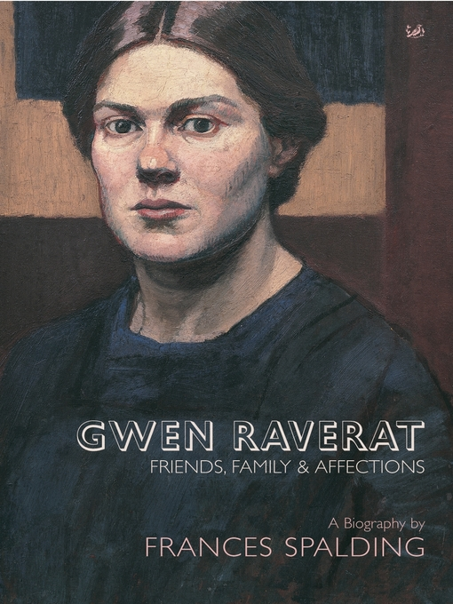 Gwen Raverat (eBook): Friends, Family and Affections