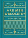 Are Men Obsolete? (eBook)