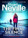 The Final Silence (eBook): Jack Lennon Investigation Series, Book 4