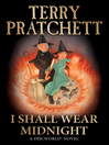 I Shall Wear Midnight (eBook): Discworld Series, Book 38