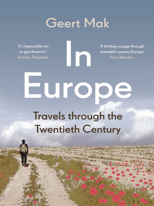 In Europe (eBook): Travels Through the Twentieth Century