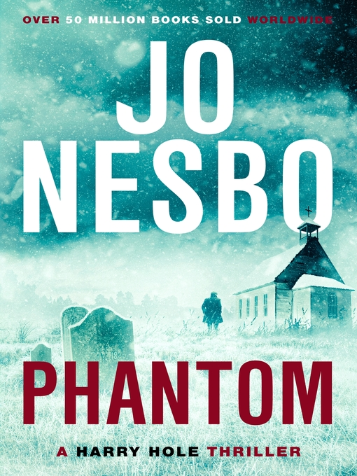 Phantom (eBook): Harry Hole Series, Book 9
