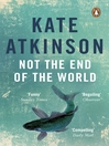Not the End of the World (eBook)