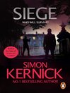 Siege (eBook): (Scope 1)