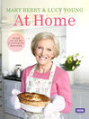 Mary Berry at Home (eBook)