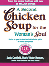 A Second Chicken Soup For the Woman's Soul (eBook)