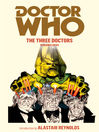 The Three Doctors (eBook): Doctor Who Series, Book 19
