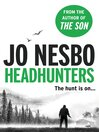 Headhunters (eBook)