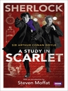 A Study in Scarlet (eBook)