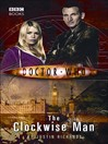 The Clockwise Man (eBook): Doctor Who Series, Book 46