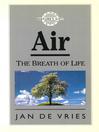 Air (eBook): The Breath of Life
