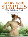 The Soldier's Girl (eBook): The Adams Family Series, Book 29