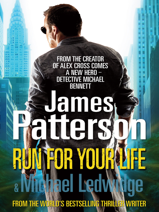Run for Your Life (eBook): Michael Bennett Series, Book 2