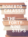 The Forty-Nine Steps (eBook)