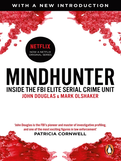 Mindhunter (eBook)