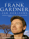Far Horizons (eBook)