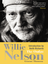 Willie Nelson (eBook): The Outlaw