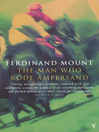 The Man Who Rode Ampersand (eBook): Chronicle of Modern Twilight, Book 1