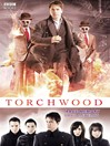 Torchwood (eBook): Trace Memory