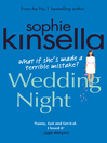 Wedding Night (eBook)