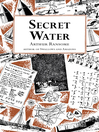 Secret Water (eBook)