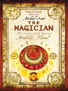 The Magician (eBook): Book 2
