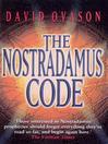 The Nostradamus Code (eBook)