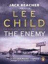 The Enemy (eBook): Jack Reacher Series, Book 8
