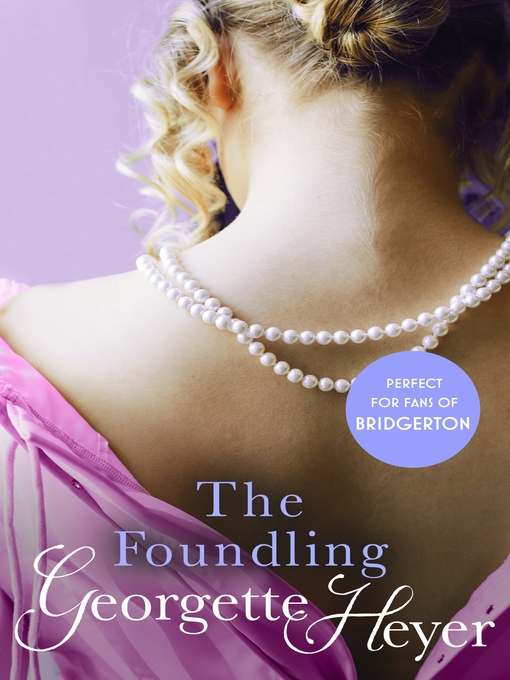 The Foundling (eBook)